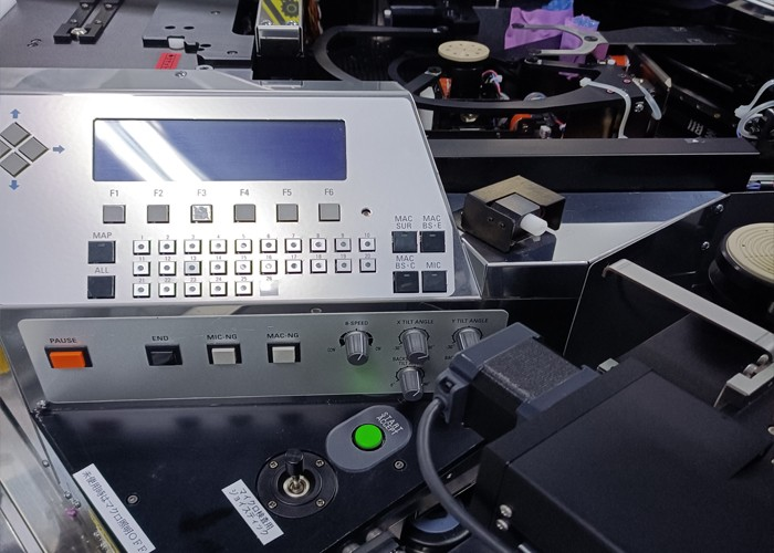 半导体检测设备03